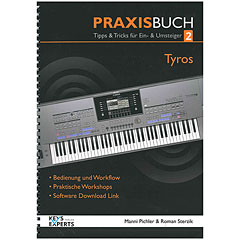Keys-Experts Praxisbuch 2 Tyros « Livre technique