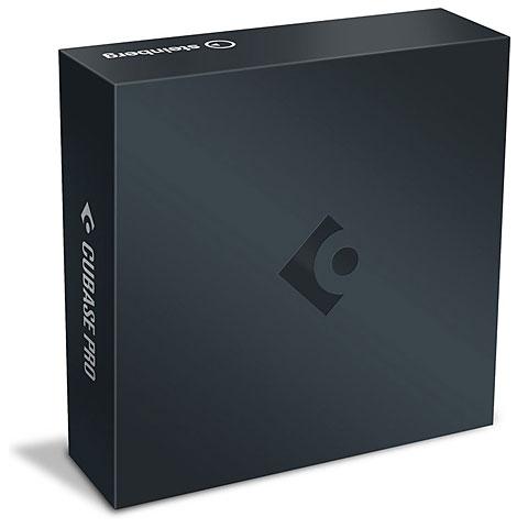 Séquenceur généraliste Steinberg Cubase Pro 10.5 Competitive Crossgrade GBDFIESPT