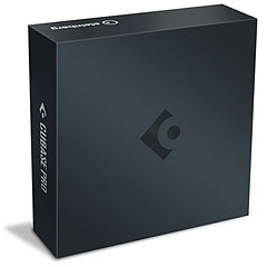 Steinberg Cubase Pro 10.5 EDU « Software DAW