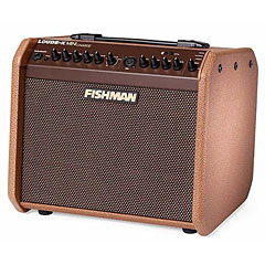 Fishman Loudbox Mini Charge « Ampli guitare acoustique