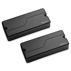Fishman Fluence Modern Humbucker Set BLK 7 « Micro guitare électrique