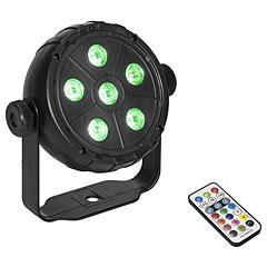 Eurolite LED PK-3 USB TCL Spot « LED-verlichting