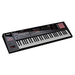 Roland FA-06 « Synthesizer