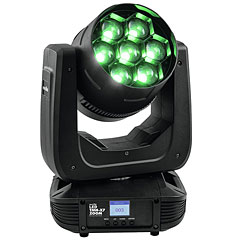 Eurolite LED TMH-X7 Moving-Head Wash Zoom « Bewegende kop