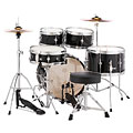 Batería Pearl Roadshow Junior Jet Black Complete Set