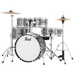 Pearl Roadshow Junior Grindstone Sparkle Complete Set « Batterie acoustique