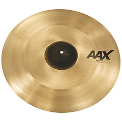 "Sabian AAX 21"" Freq Ride « Crash"