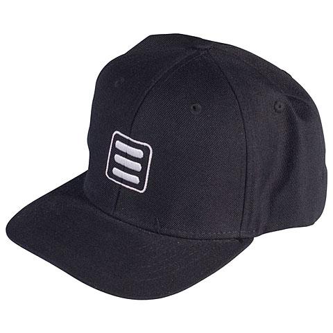 Gorra Eich Amps Baseball Cap Black