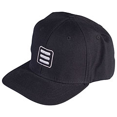 Eich Amps Baseball Cap Black
