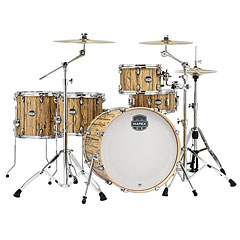 "Mapex Mars 22"" Driftwood Crossover Shell-Set « Drumstel"
