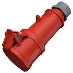 Mennekes StarTOP mit SafeCONTACT 994 « Conector de red