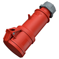 Mennekes StarTOP mit SafeCONTACT 36 « Conector de red
