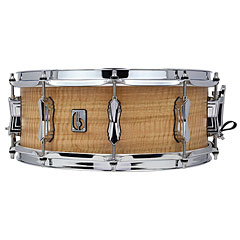 "British Drum Co. Pro 14"" x 5,5"" Maverick Snare « Snare"