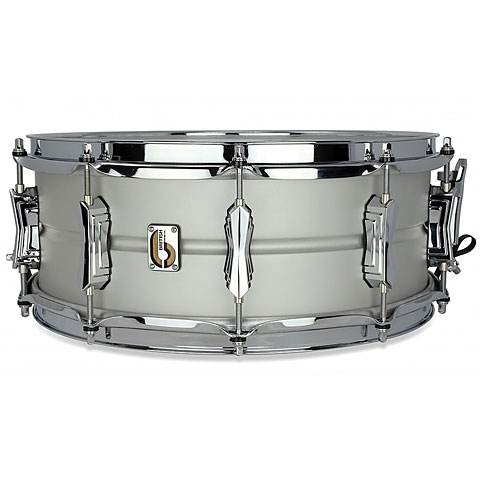 Caja British Drum Co. Pro 14'' x 6,5'' Aviator Snare
