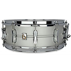 "British Drum Co. Pro 14"" x 6,5"" Aviator Snare « Caisse claire"