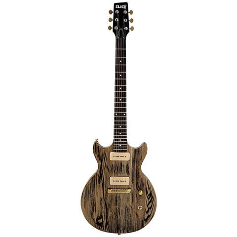 Slick SL 60 BA « Guitarra eléctrica