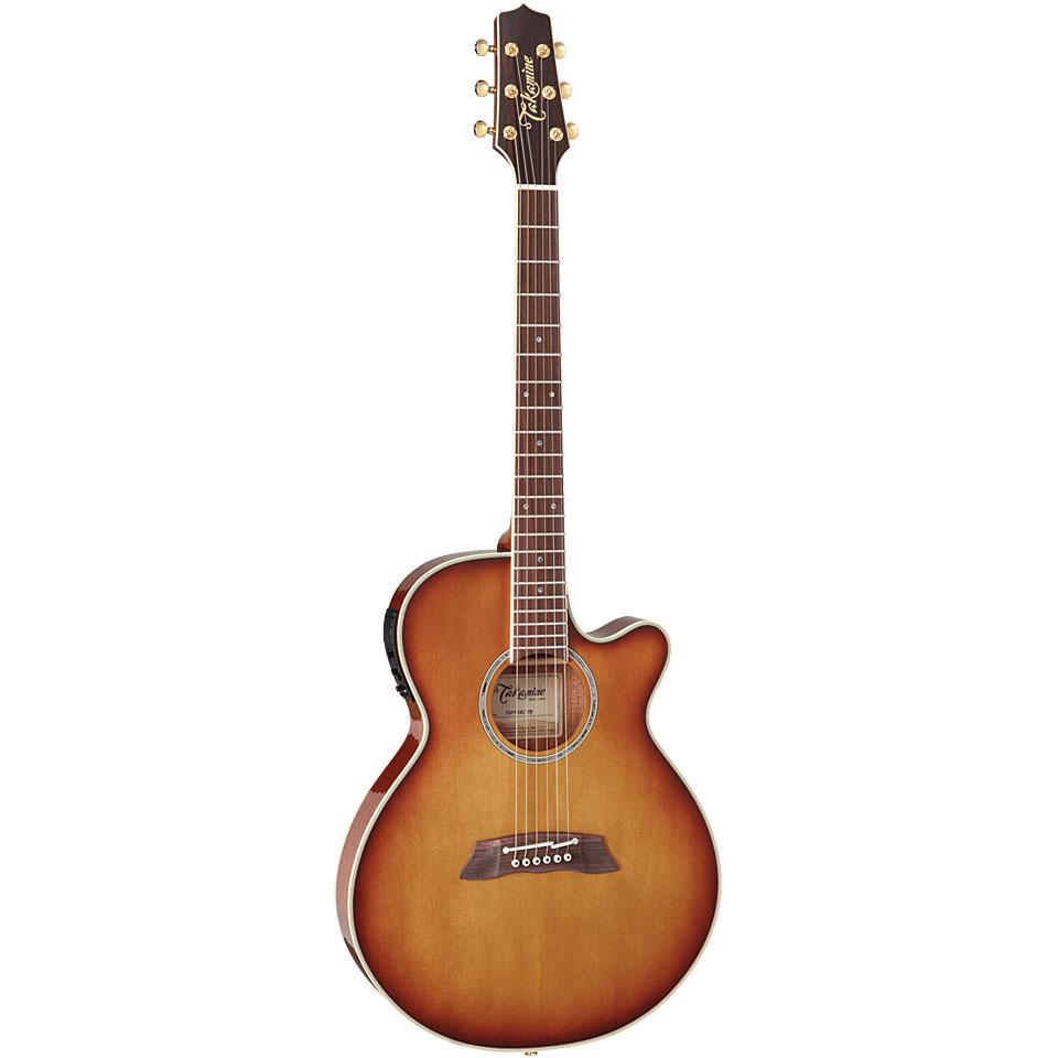 takamine tsp138ctb acoustic guitar musik produktiv. Black Bedroom Furniture Sets. Home Design Ideas