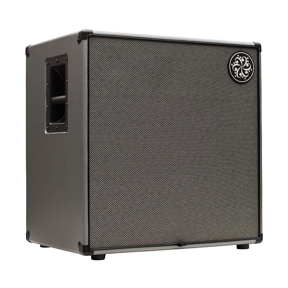 Verstaerker - Darkglass DG410N Box E Bass - Onlineshop Musik Produktiv