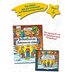 Ökotopia Im Stuhlkreis die Adventszeit erleben « Manuel pédagogique