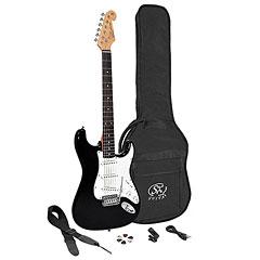 SX Guitars SE1SK-BK « E-Gitarren Set