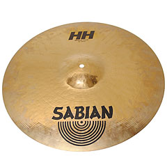 Sabian HH 18'' Brilliant Medium Crash B-Stock « Crash