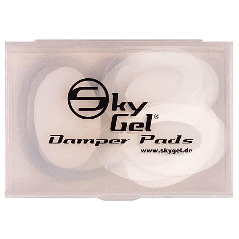 SkyGel Gloss White Power Pack