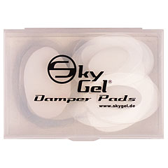 SkyGel Gloss White Power Pack « Accesor. parches