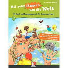 Helbling Mit zehn Fingern um die Welt « Libros didácticos