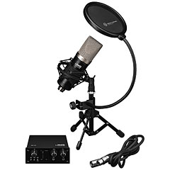 IMG Stageline Podcaster Bundle