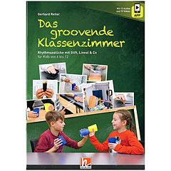 Helbling Das groovende Klassenzimmer « Instructional Book