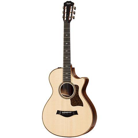 Guitare acoustique Taylor 712ce 12-fret