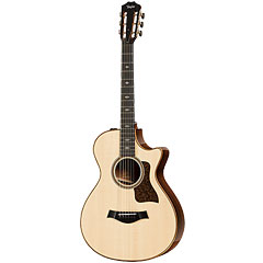 Taylor 712ce 12-fret « Acoustic Guitar