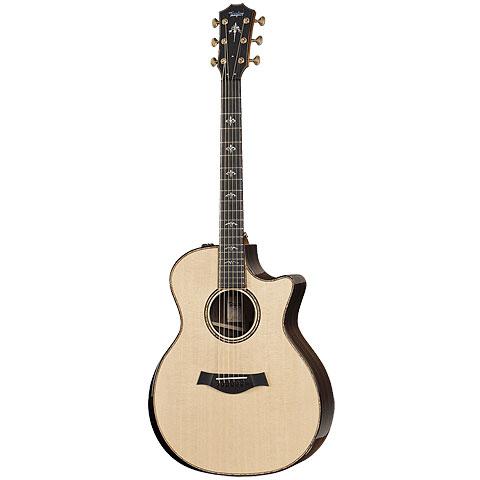 Guitare acoustique Taylor 914ce V-Class Bracing