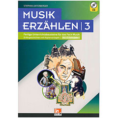 Helbling Musik erzählen 3 « Instructional Book