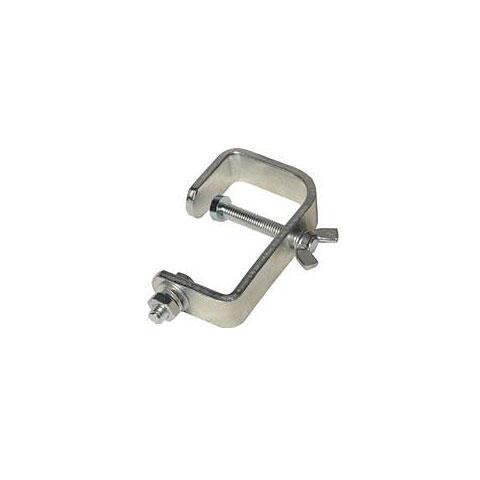 Traverse-accessoires Ultralite C-02 Clamp 50 mm