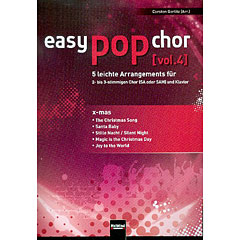 Helbling Easy Pop Chor (vol. 4) « Chornoten