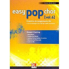 Helbling Easy Pop Chor (vol. 6) « Chornoten