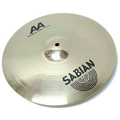 Sabian AA 14'' Brilliant Medium Hats B-Stock « Hi Hat