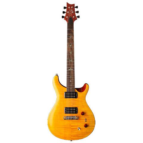 PRS SE Paul's Guitar Amber « Elektrische Gitaar