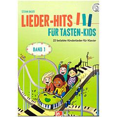 Helbling Lieder-Hits für Tasten-Kids « Lehrbuch