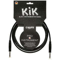 Klotz KIK Pro Instrument KIKKG3.0PPSW « Cable instrumentos