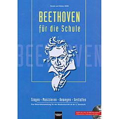 Helbling Beethoven für die Schule « Musiktheorie