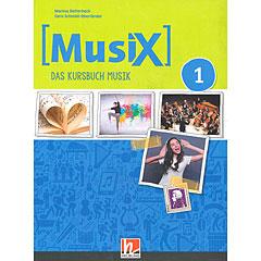 Helbling MusiX - Schülerband (5/6) Neuausgabe « Manuel pédagogique