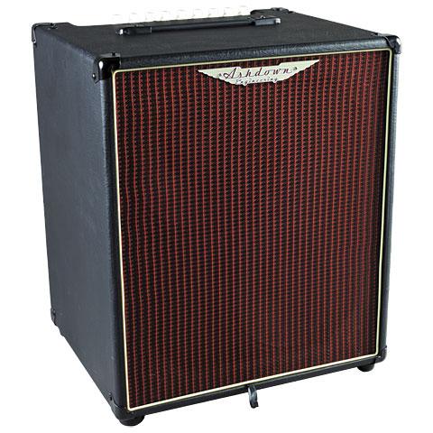 Amplificador bajo eléctrico Ashdown AAA-300-210T