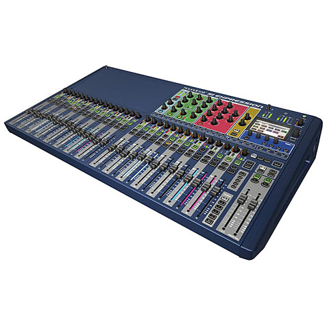 Mischpult Digital Soundcraft Si Expression 3