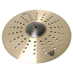 Sabian AAX 18'' Aero Crash B-Stock « Crash-Cymbal