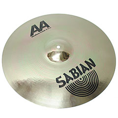 Sabian AA 16'' Brilliant Medium Crash B-Stock « Crash