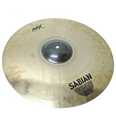 Sabian AAX 20'' Brilliant X-Plosion Crash B-Stock « Crash-Cymbal