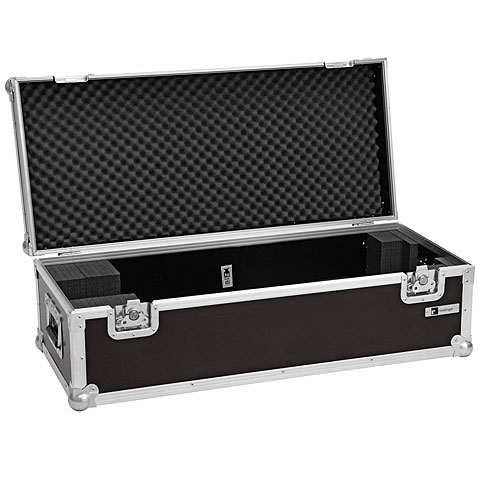 Case para iluminación Roadinger Flightcase 1x LED SL-400