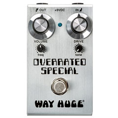 Way Huge Smalls Overrated Special « Effektgerät E-Gitarre